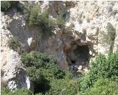 Grottes de Ouled Riah